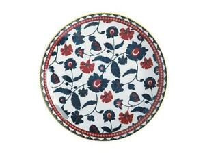 Maxwell Williams Rhapsody Dinner Plate 27cm Red