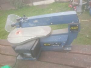 Scroll Saw PFZ-400RN Powercraft