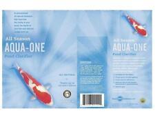 Alpha BioSystems Aqua-One All Season Pond Clarifier  5 Gallon Container