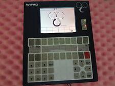 LAUER PCS 950  WIFAG Label PCS950- Version PG 950.100.6  190595 OPERATOR PANEL