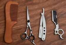 "Salon Hair Cutting Scissors 6.5"" Professional Hairdressing Barber Shears Tool"
