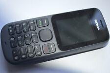 Nokia 100 - Phantom Black (Unlocked) Mobile Phone GRADE B