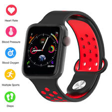 M33 Smart Watch Waterproof Heart Rate Blood Pressure Sleep Monitoring Women Men