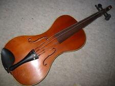 """old, odd & unusual (!!) German Violin violon! """"TONFORM"""""""