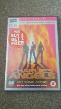 charlies angels get some action dvd