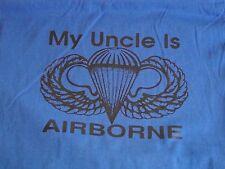 Vintage Airforce Military Pilot T Shirt XS
