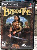 Bard's Tale (Sony PlayStation 2, 2004)