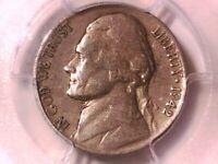 fivaz-stanton fs-501 1942 d jefferson nickel d over horizontal d