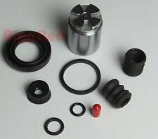 Rear Brake Caliper Seal & Piston Repair Kit (1) for Ford Fiesta ST150 (BRKP69S)