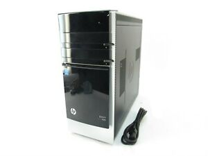 HP Envy 700-414 MT Core i5-4570 @ 3.20GHz 8GB RAM 250GB HDD DVD-RW Beats Audio