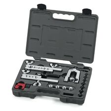 Double/Bubble Flaring Tool Kit KDT41880 Brand New!