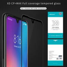 NILLKIN XD CP+MAX Fullscreen Tempered Glass Protector For Xiaomi Mi 9T Pro Mi 9