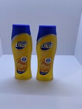 Lot of 2 Dial Manuka Honey Enriching Body Wash 16 fl oz. each