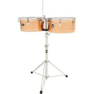 LP Giovanni Timbales Bronze
