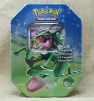 Pokemon TCG - Rayquaza C Lv X Tin 2009 Sealed - Out of Print