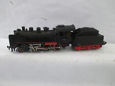 MÄRKLIN H0 3003 DAMPFLOK BR 24 058  FW684