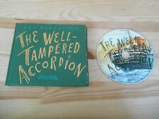 CD Jazz Guy Klucevsek - Well Tempered Accordion (27 Song) WINTER + WINTER