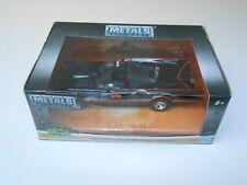 COCHE BATMAN BATMOBILE CLASSIC TV SERIES 1/32 1:32 JADA CAR METAL DIE CAST