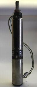 Franklin Electric VMC Submersible Pump Motor SM051152 1/2 HP 115V 3450RPM