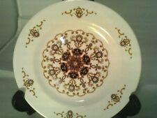 VINTAGE RIDGWAY ' MANILA ' TEA/SIDE PLATE 17.5 cms