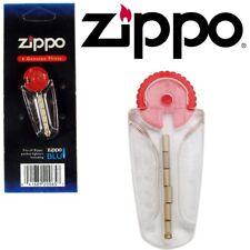 6 pierres pour Zippo