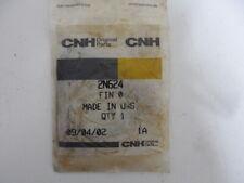 2n624 Cnh Hydraulic Lift Draft Control Spring Seat Ford 9n 2n Naa 501 600 700