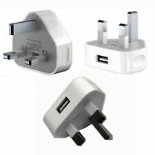 Unbranded/Generic Plastic Mobile Phone Wall Chargers