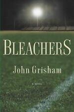 NEW  Bleachers by John Grisham (2003, 1st Ed.  Hard Cover & Dust Jacket)