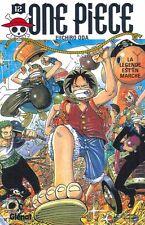 ONE PIECE tome 12 Oda manga shonen en français