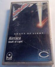 AIRRACE Tape Cassette SHAFT OF LIGHT 1984 Atlantic Records Canada