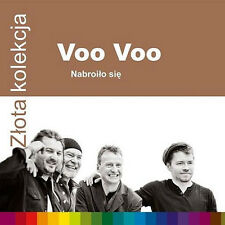 Voo Voo - Zlota Kolekcja - Nabroilo sie (CD)  2014 NEW