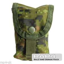 MOLLE Hand Grenade Pouch (CADPAT) [AH1]
