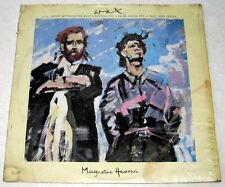 Philippines WAX Magnetic Heaven LP Record