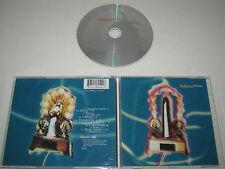Ballyhoo/silvertool (BMG 74321 28940 2) CD Album