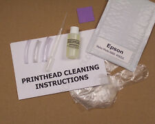 Epson Stylus Photo R800 Printhead Cleaning Kit (Everything Included) 459ZUL