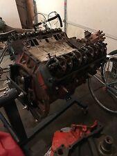 1968 1969 Dodge Superbee Daytona Challenger 6 pack 440 Warranty motor + 727