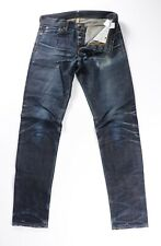 Japan Blue x Blue Owl JBO-630 High Tapered Selvedge Jeans 30 32 x 34 Zero Wash