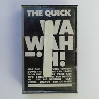 The Quick Wah Wah (Cassette)
