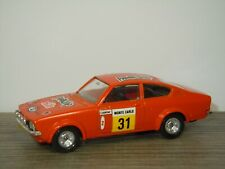 Opel Kadett Coupe GTE - Solido 70 France 1:43 *41990