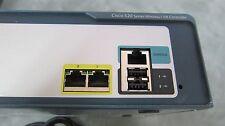 Pre-owned Cisco 520 Series Wireless LAN Controller AIR-WLC526-K9