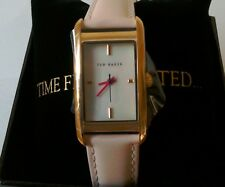 BNIB Ted Baker Ladies Rose Gold Plated Watch