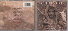 Steve Vai - The 7th Song: Enchanting Guitar Melodies Archives, Vol. 1 CD 2000