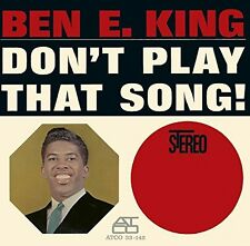 Ben E. King - Don't Play That Song [New CD] UK - Import
