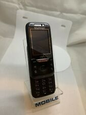 Sony Ericsson Walkman W850i - Black (Unlocked) Mobile Phone