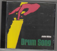 JACKIE MITTO - drum song CD