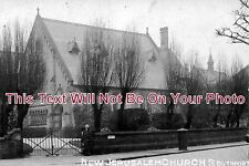 LA 267 - New Jerusalem Church, Southport, Lancashire - 6x4 Photo