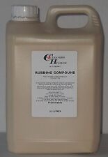 2.5L Rubbing Cutting Compound Faded Dull Paintwork Restorer Classic & Used Cars