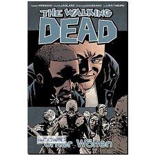 The Walking Dead 25 Unter Wölfen HORROR ZOMBIE COMIC 9783864254192 KANIBALEN LP
