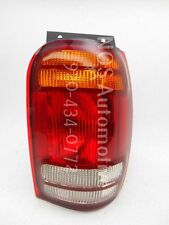 NOS New OEM 1998-01 Ford Explorer 98-01 Mountaineer Right Tail Lamp Tail Light