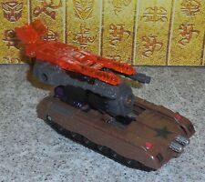 Transformers Rotf BLAST OFF Tank for Bruticus Combiner Lot